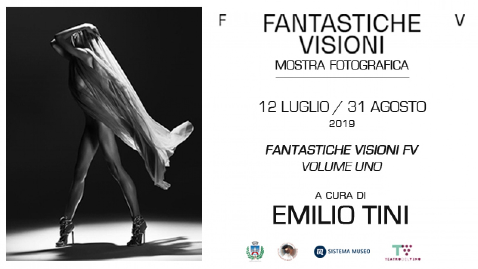EXHIBITION: FANTASTIC VISIONS