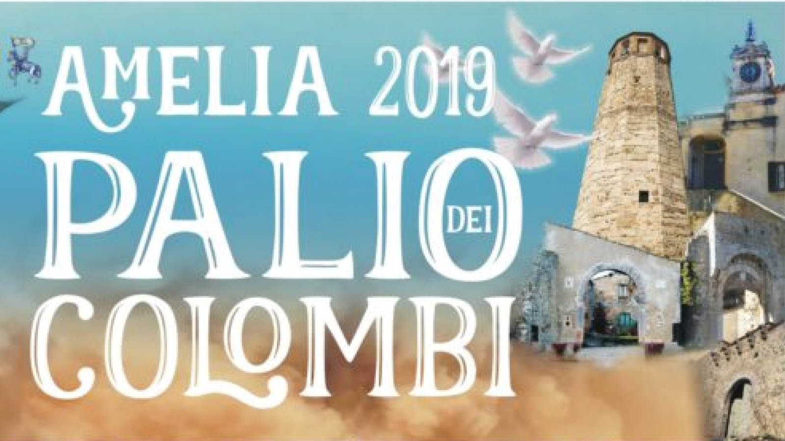 PALIO DEI COLOMBI: THE EVENTS INSIDE THE MUSEUM