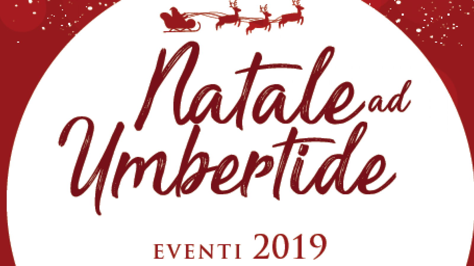 Christmas in Umbertide_ Events 2019