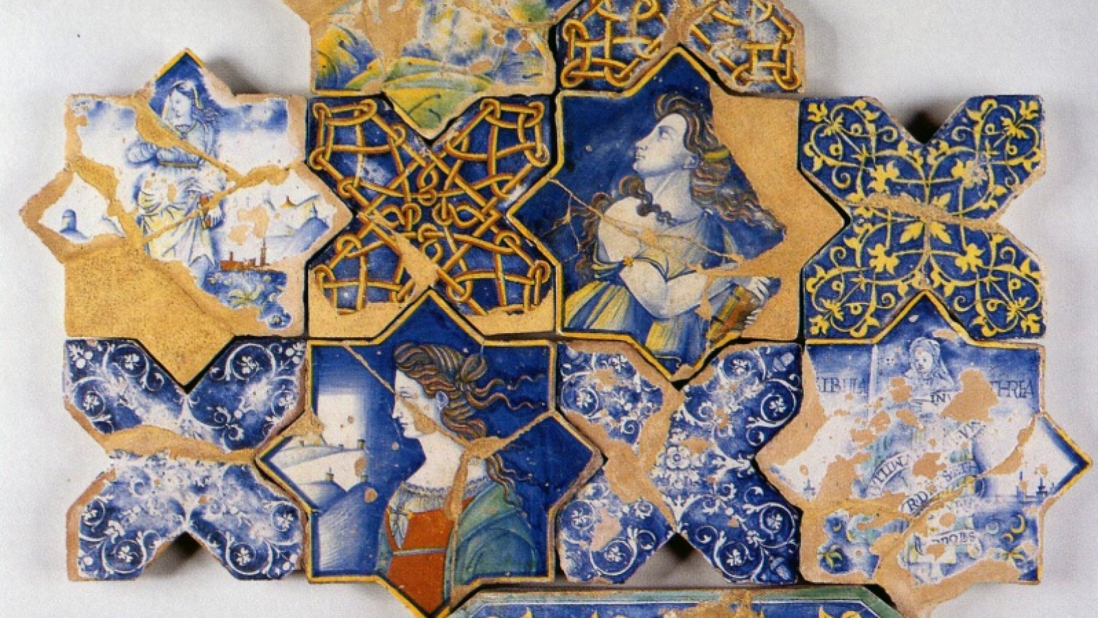 Regional Museum of Ceramics in Deruta Special Openings