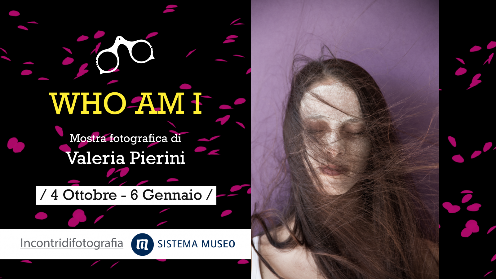 Cannara_ ' Who am I ' Photo exhibition by Valeria Pierini