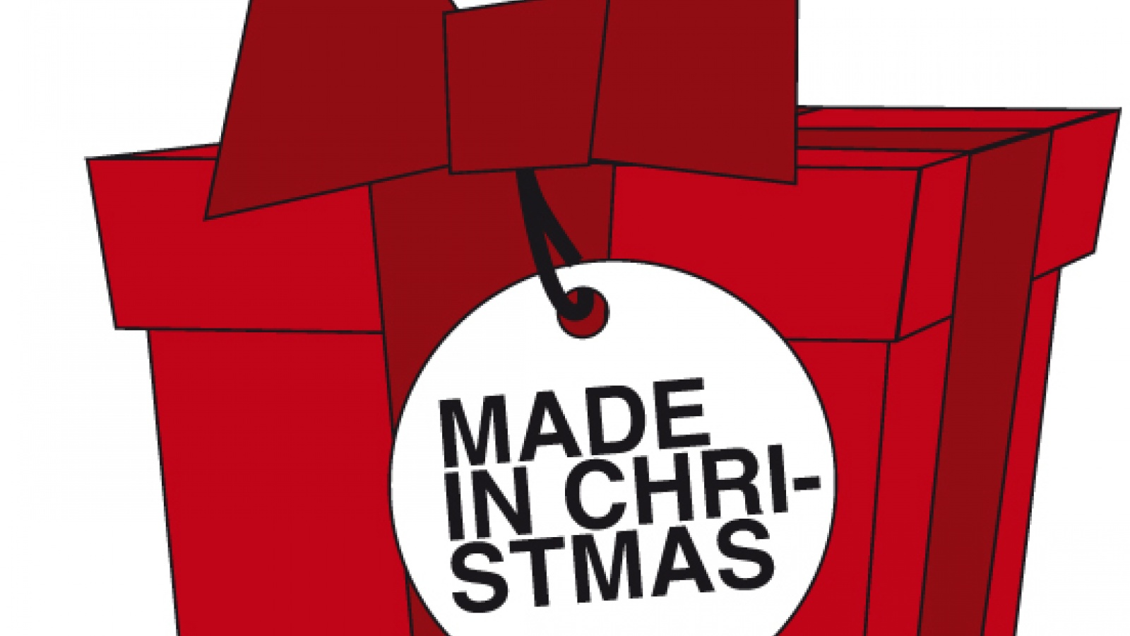 Made in Christmas